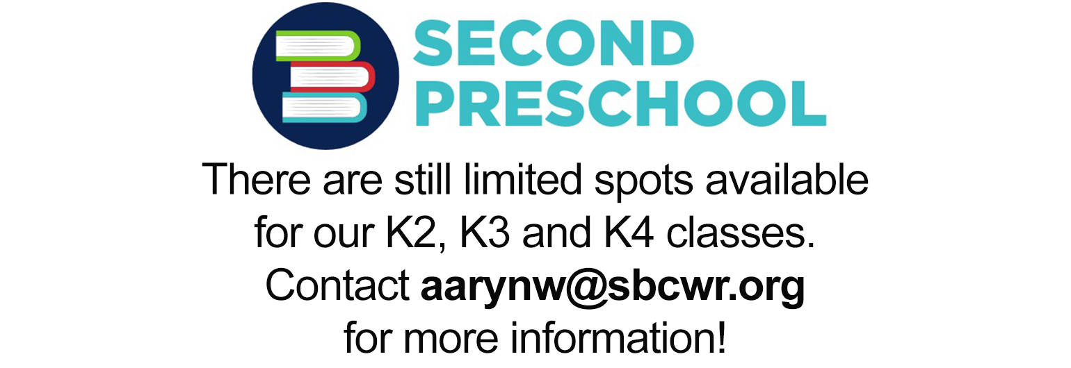 SecondPreschool